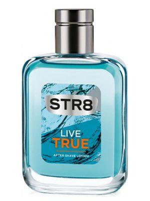 Live True Str8