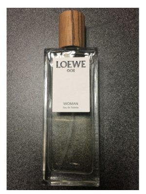 Loewe 001 Woman EDT Loewe