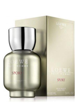 Loewe pour Homme Sport Loewe