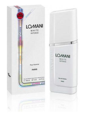 Lomani White Intense Lomani