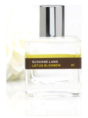 Lotus Blossom Susanne Lang