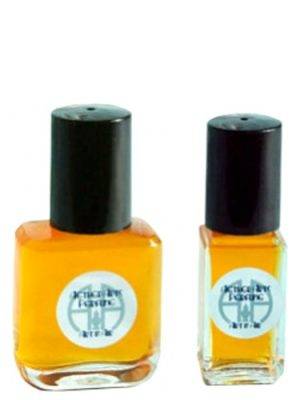 Love for 3 Oranges Aether Arts Perfume