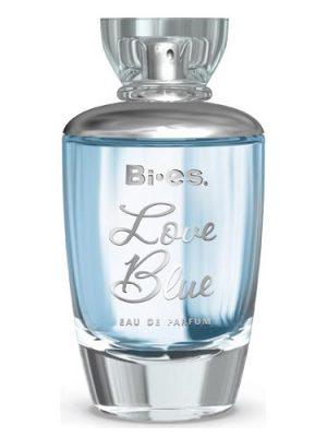Love Blue Bi-es