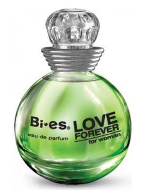 Love Forever Green Bi-es