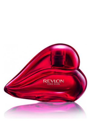 Love Is On Revlon