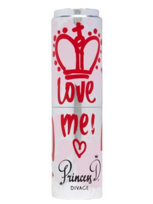 Love Me! Divage