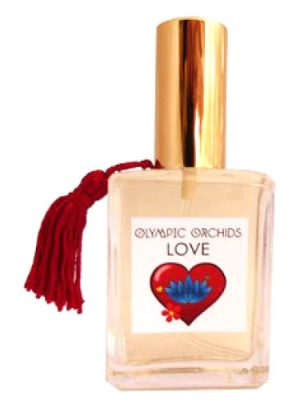 Love Olympic Orchids Artisan Perfumes