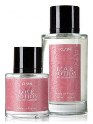 Love Potion Clash