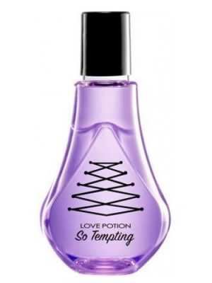 Love Potion So Tempting Oriflame