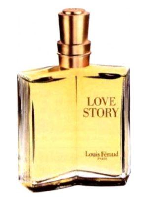Love Story Louis Feraud