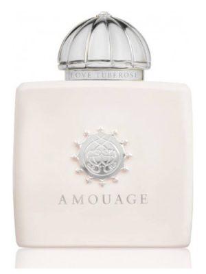 Love Tuberose Amouage