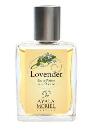 Lovender Ayala Moriel