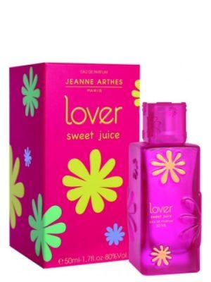 Lover Sweet Juice Jeanne Arthes