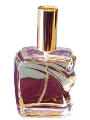Loverly Coeur d'Esprit Natural Perfumes