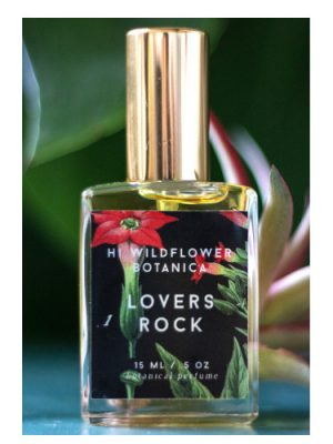Lovers Rock Hi Wildflower Botanica