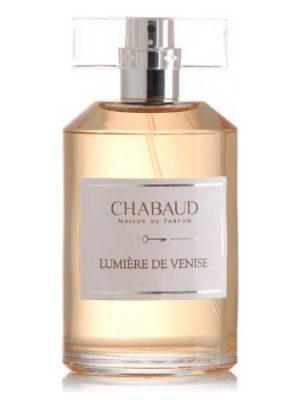 Lumière de Venise Chabaud Maison de Parfum
