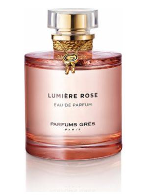 Lumiere Rose Gres