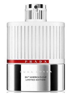 Luna Rossa 34th America's Cup Limited Edition Prada