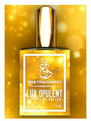 Lux Opulent Dua Fragrances