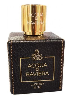 Luxury No 16 Acqua di Baviera