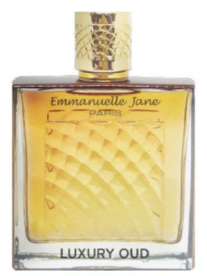 Luxury Oud Emmanuelle Jane