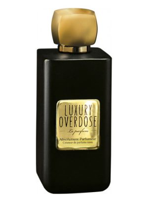 Luxury Overdose Absolument Parfumeur