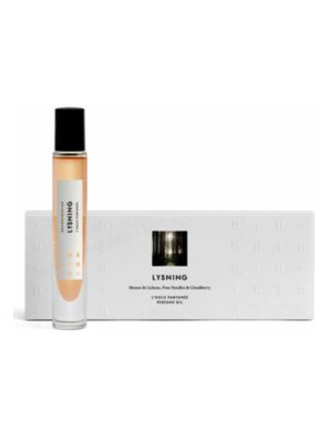 Lysning Perfume Oil Skandinavisk