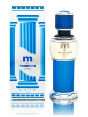 M for Men Mimmina