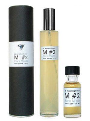 M2 Black March CB I Hate Perfume