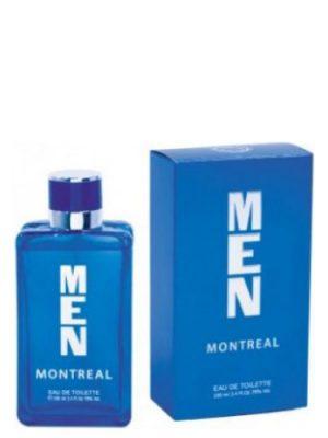 MEN Monreal Christine Lavoisier Parfums