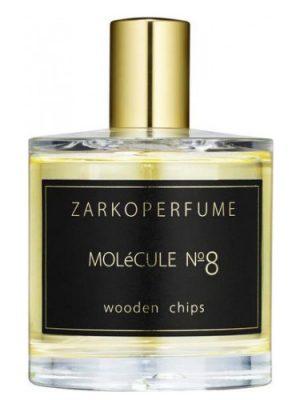 MOLéCULE No. 8 Zarkoperfume