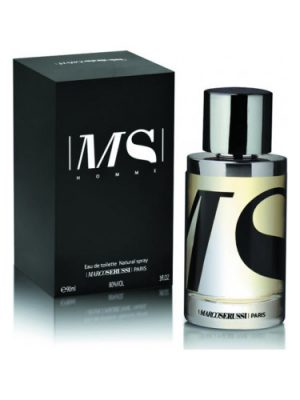 MS Homme Parfums Marco Serussi