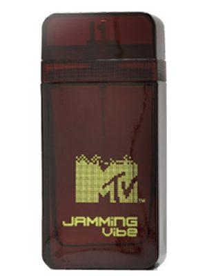 MTV Jamming Vibe MTV Perfumes