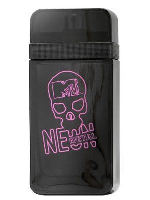 MTV Neon Metal MTV Perfumes