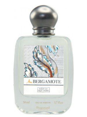 Ma Bergamote Fragonard
