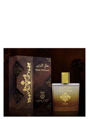 Maali Al Wazeer Oud Tayyib