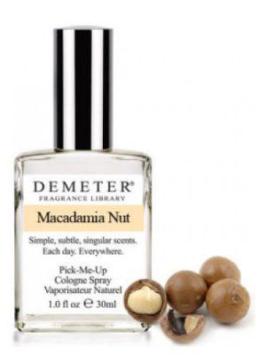 Macadamia Nut Demeter Fragrance