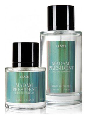 Madam President Clash