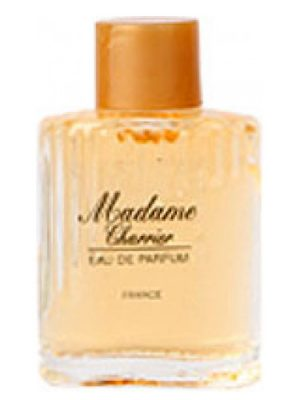 Madame Charrier Charrier Parfums