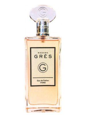 Madame Gres Gres