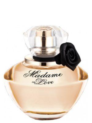 Madame in Love La Rive