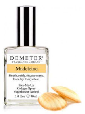 Madeleine Demeter Fragrance