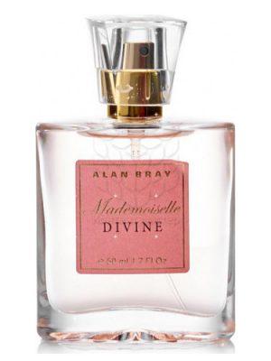 Mademoiselle Divine Alan Bray