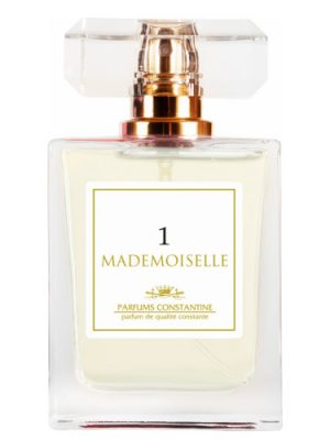 Mademoiselle No. 1 Parfums Constantine