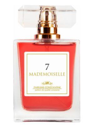 Mademoiselle No. 7 Parfums Constantine