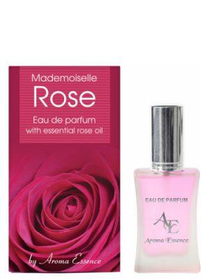 Mademoiselle Rose Aroma Essence