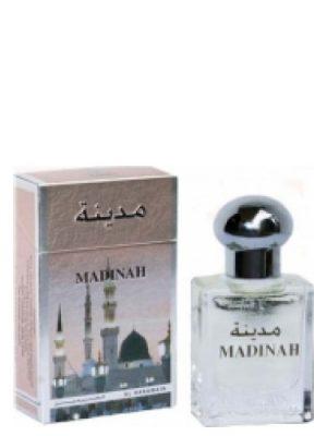 Madinah Al Haramain Perfumes