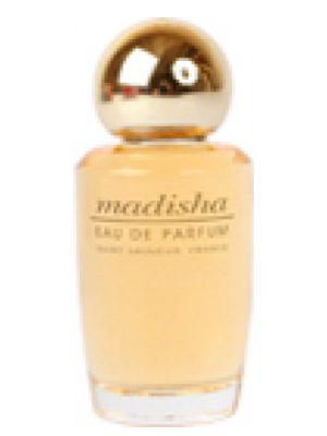 Madisha Charrier Parfums