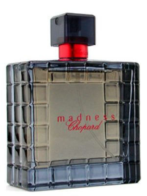 Madness Natural Black Chopard