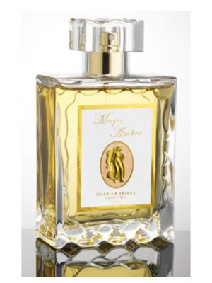 Magic Amber Isabelle Ariana Parfums